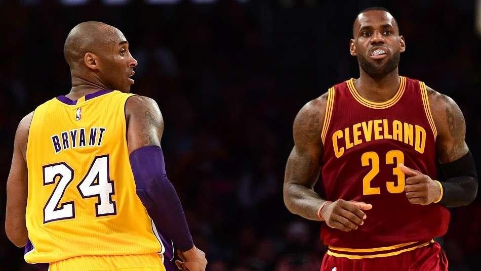 NBA歴代年俸ランキング