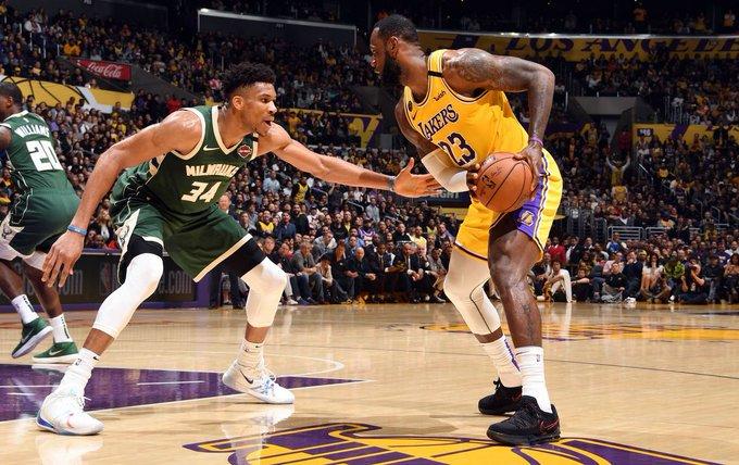 NBA2019-20シーズンMVP