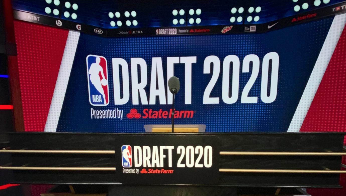 NBAドラフト2020 結果速報